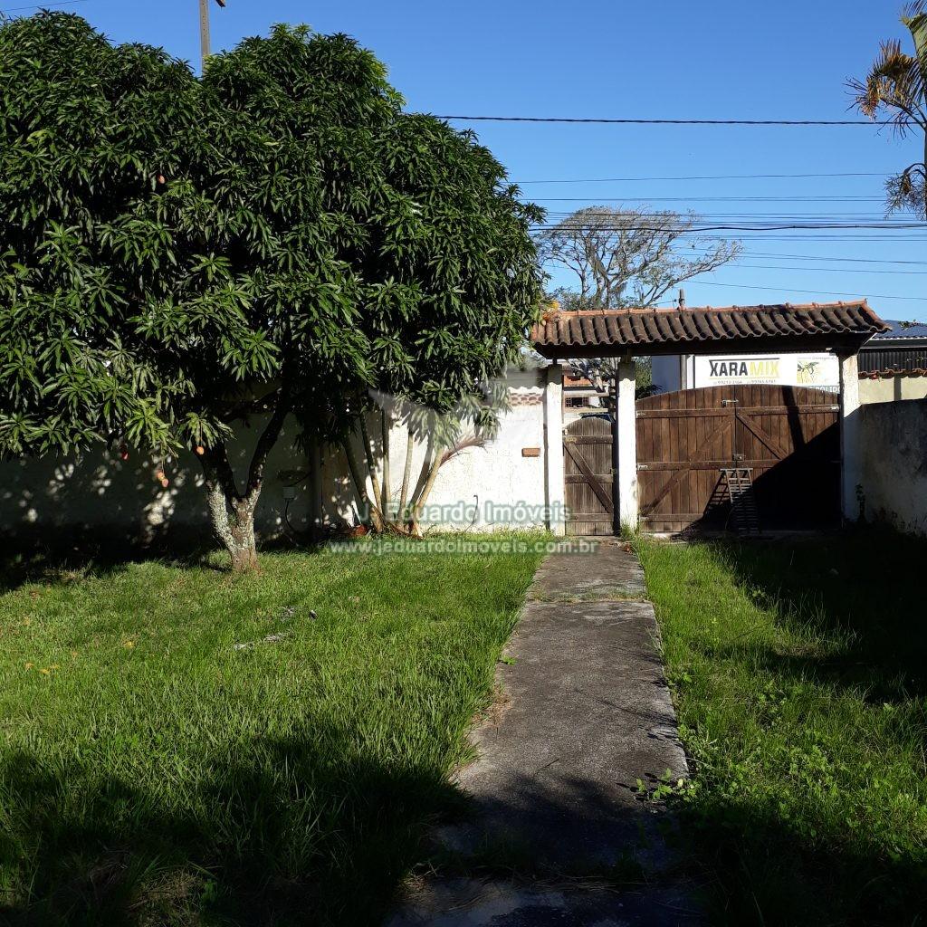Casa Jardim Araruama