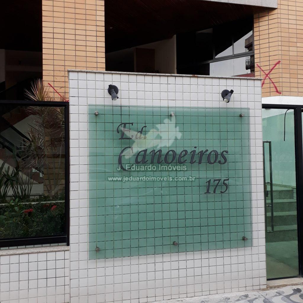Edifício Canoeiros 201